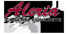 Aleria Custom Concrete